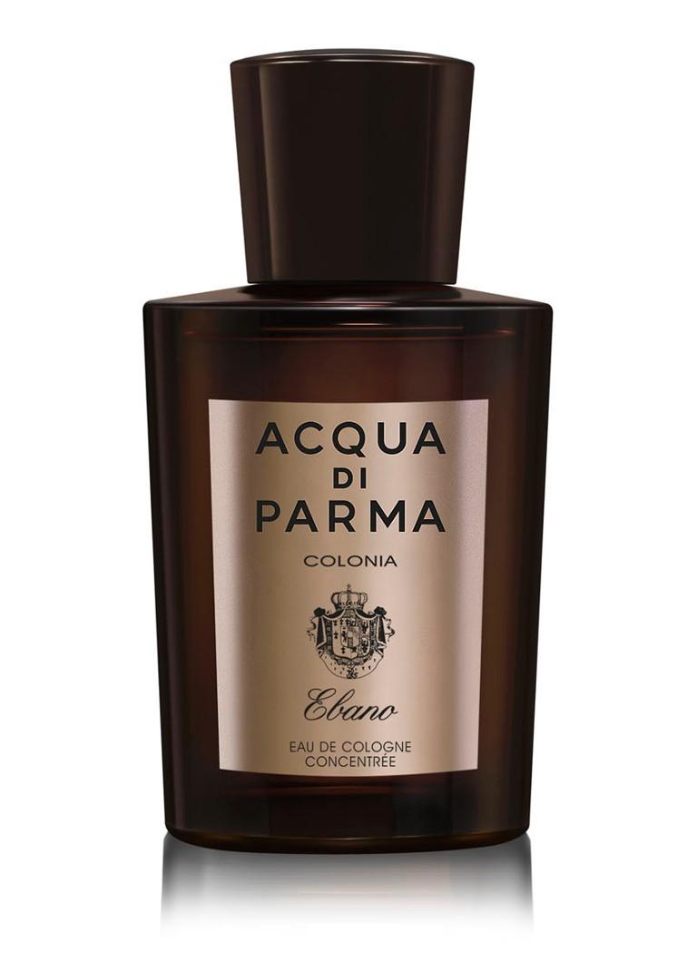 Acqua di Parma Colonia Ebano Eau de Cologne Concentree