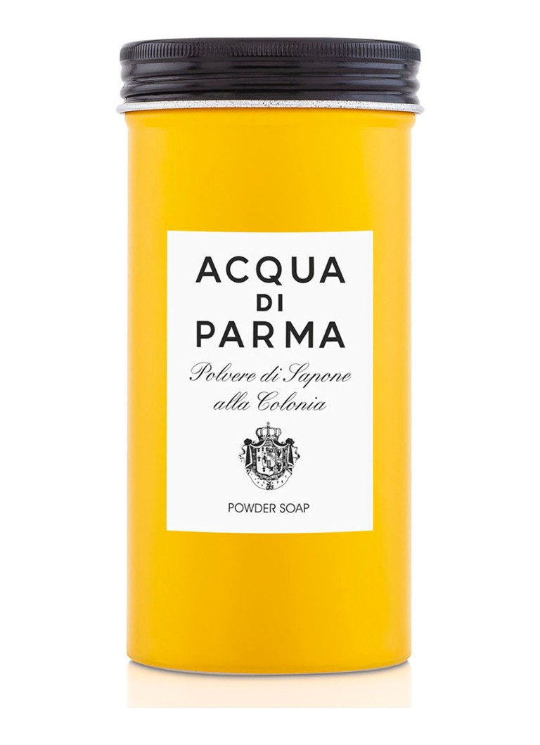 Acqua di Parma Colonia Powder Soap - zeeppoeder