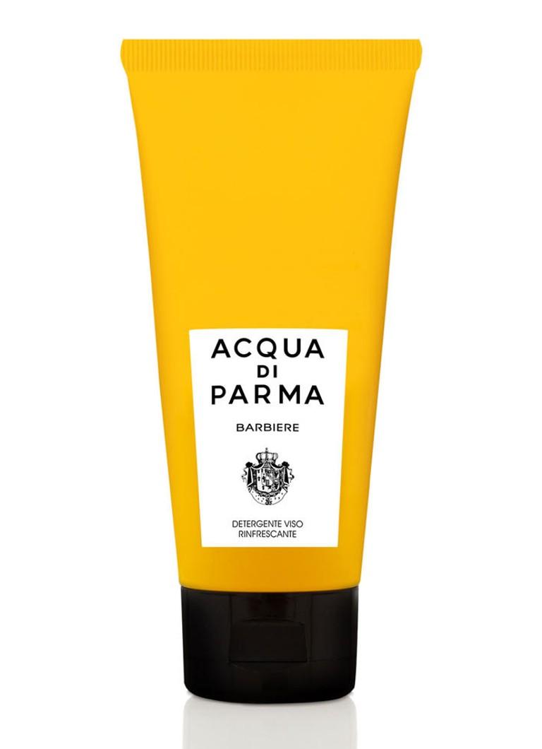 Acqua di Parma Barbiere Face Wash - gezichtsreiniger