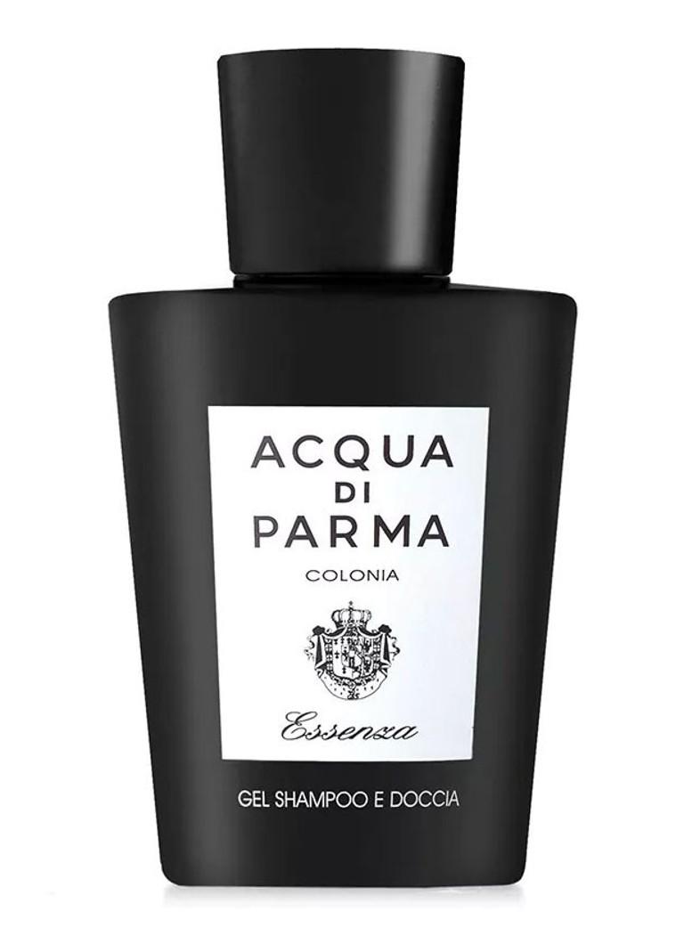 Acqua di Parma Colonia Essenza Hair and Shower Gel - shampoo & douchegel