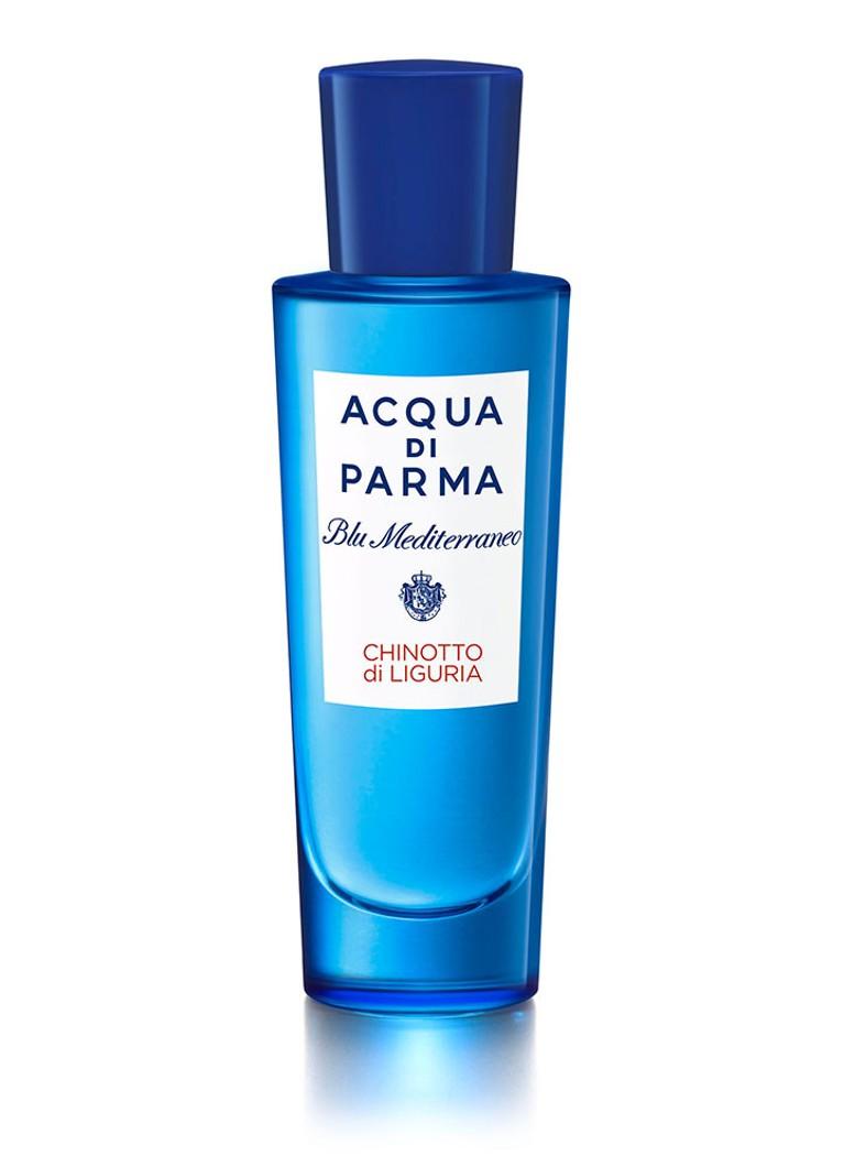 Acqua di Parma Blu Mediterraneo Chinotto di Ligura Eau de Toilette