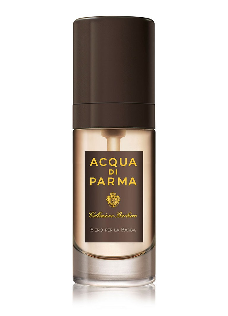 Acqua di Parma Beard Serum - baard serum