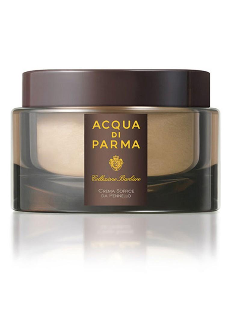 Acqua di Parma Collezione Barbiere Soft Brush Shaving Cream - scheercreme