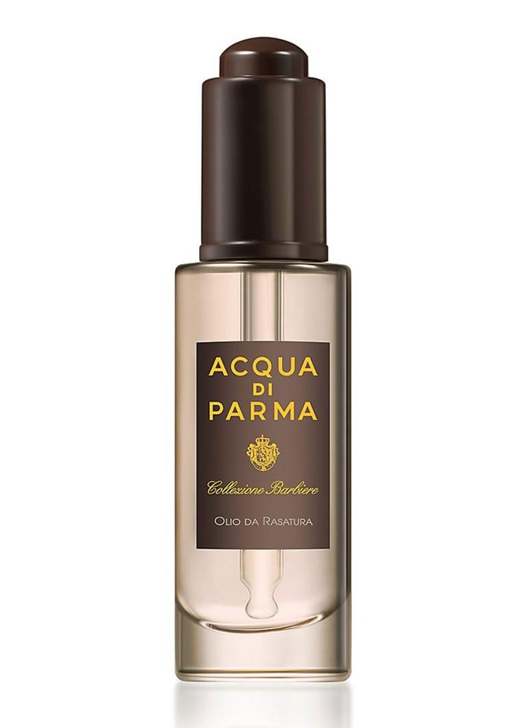 Acqua di Parma Collezione Barbiere Shaving Oil - scheerolie