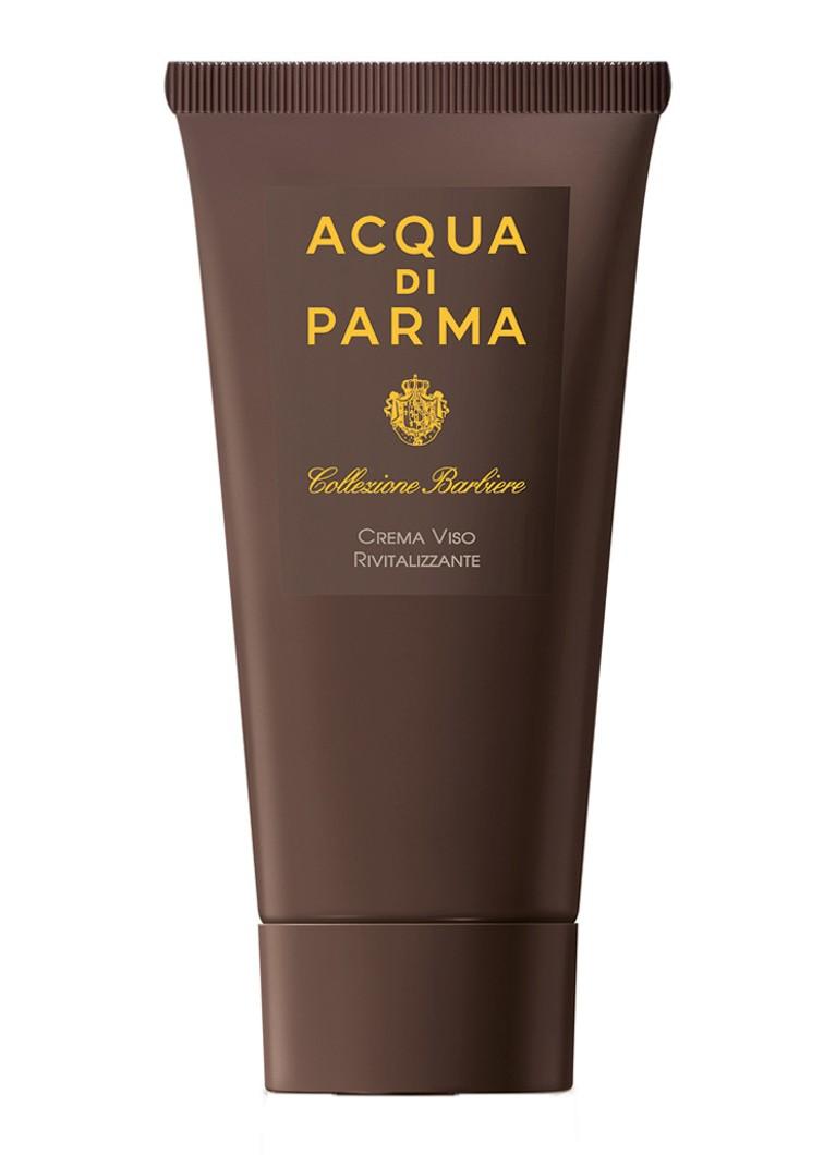 Acqua di Parma Collezione Barbiere Revitalizing Face Cream - dagcreme