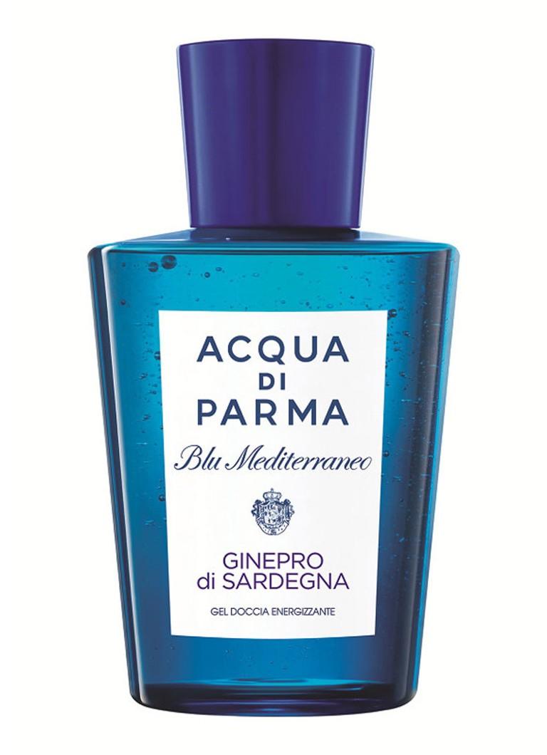 Acqua di Parma Ginepro Di Sardegna Showergel
