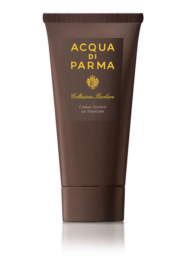 Acqua di Parma Collezione Barbiere Soft Shaving Cream - scheercreme