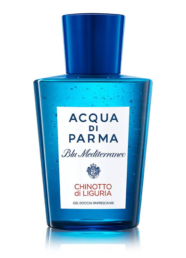 Acqua di Parma Blu Mediterraneo Chinotto di Ligura douchegel