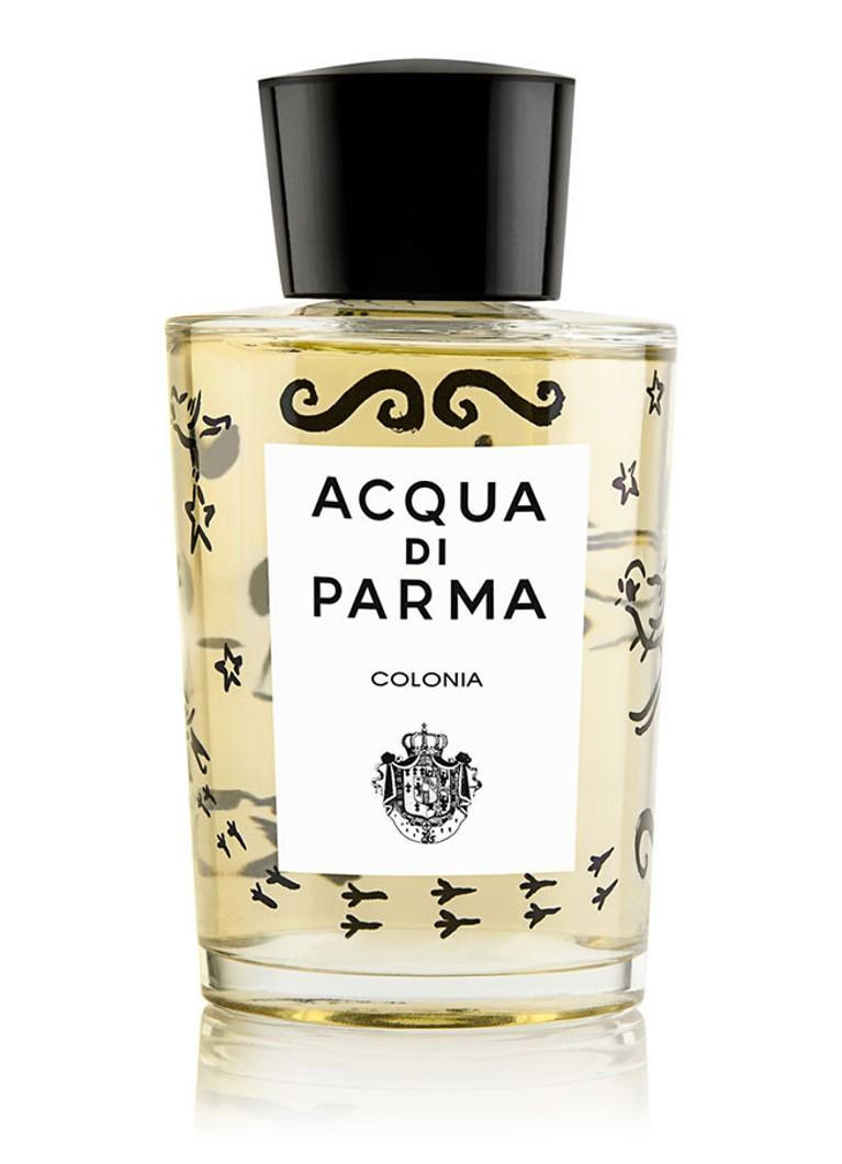 Acqua di Parma Colonia Eau de Cologne - Artist Limited Edition