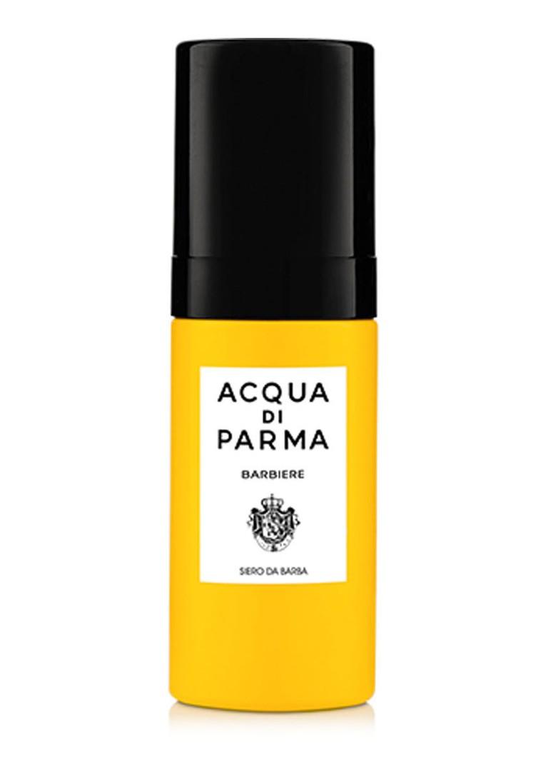 Acqua di Parma Barbiere Beard Serum - baardserum