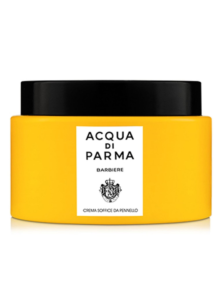 Acqua di Parma Barbiere Shaving Cream - scheercrème