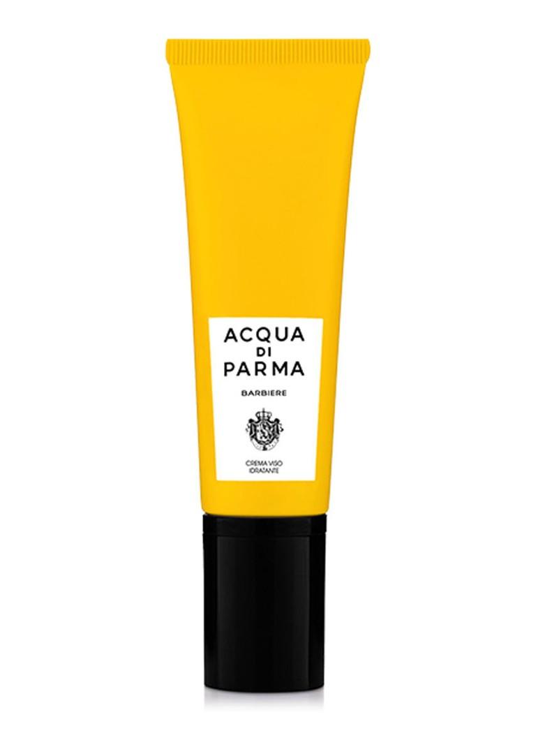 Acqua di Parma Barbiere Face Cream - dagcrème