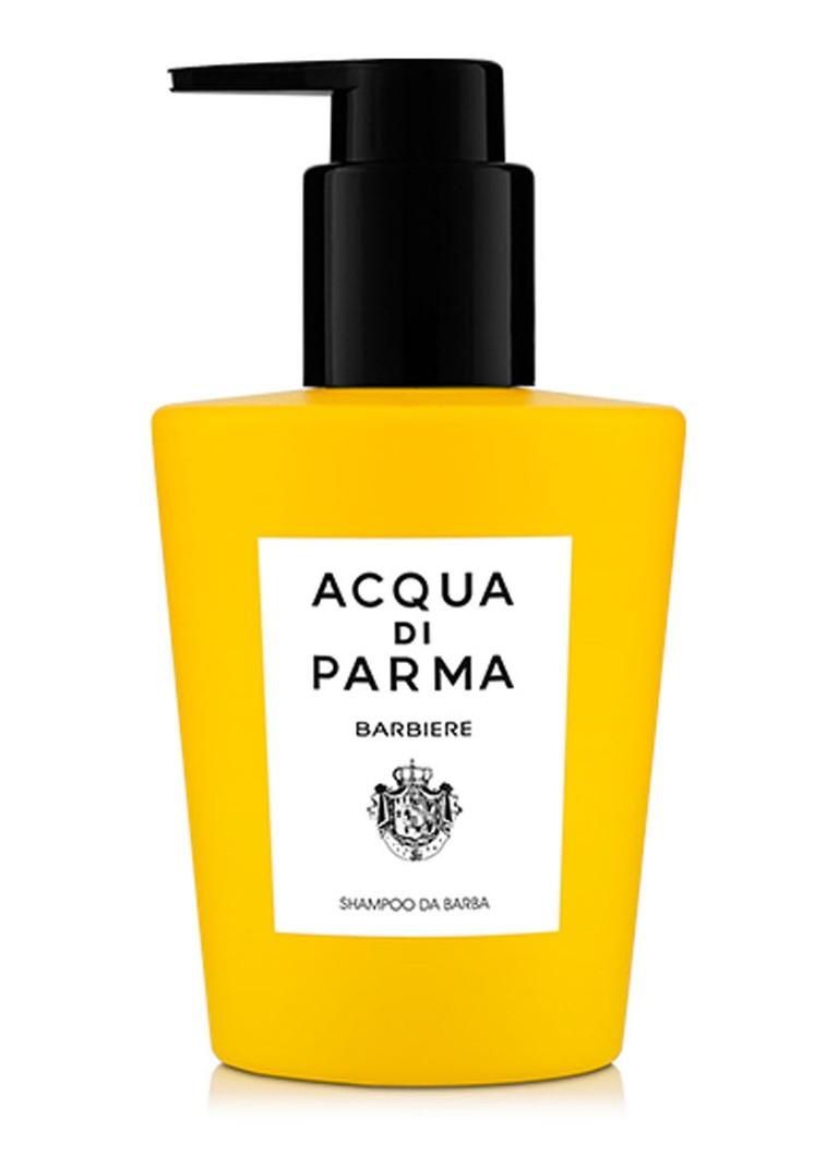 Acqua di Parma Barbiere Beard Shampoo - baardshampoo
