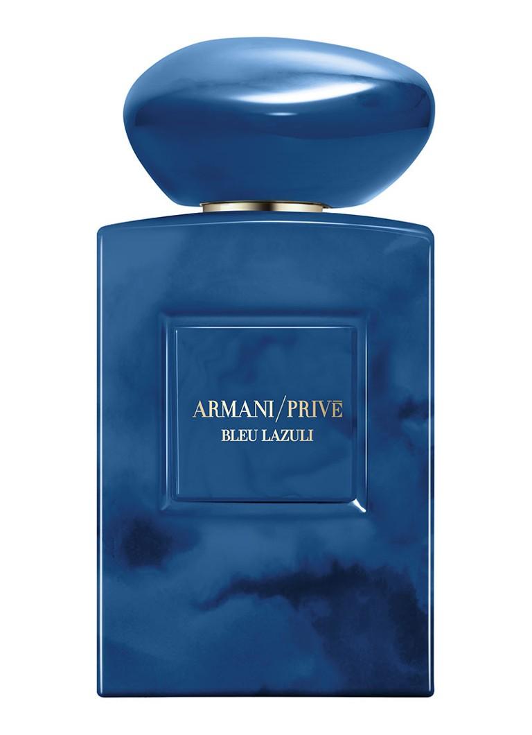 Giorgio Armani Beauty Armani Prive - Bleu Lazuli Eau de Parfum