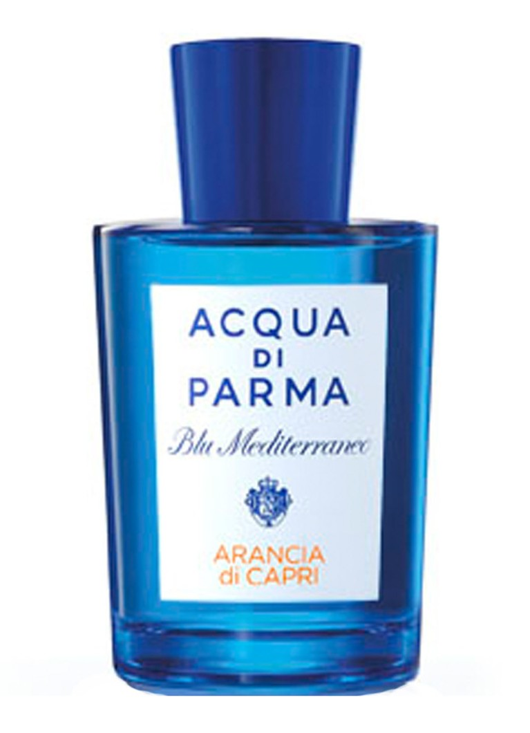Acqua di Parma Arancia di Capri Natural Spray