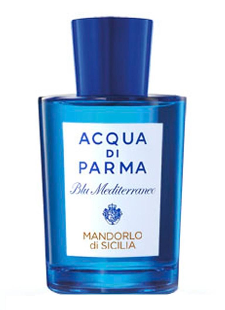 Acqua di Parma Mandorlo di Sicilia Natural Spray