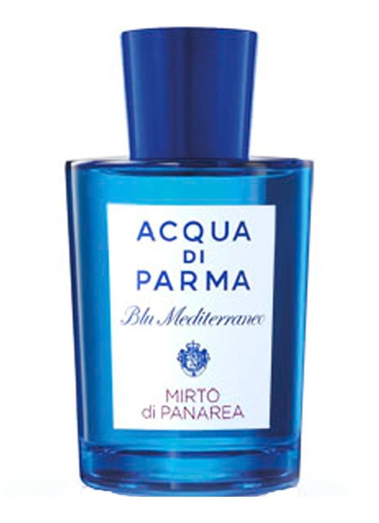 Acqua di Parma Mirto di Panarea Natural Spray