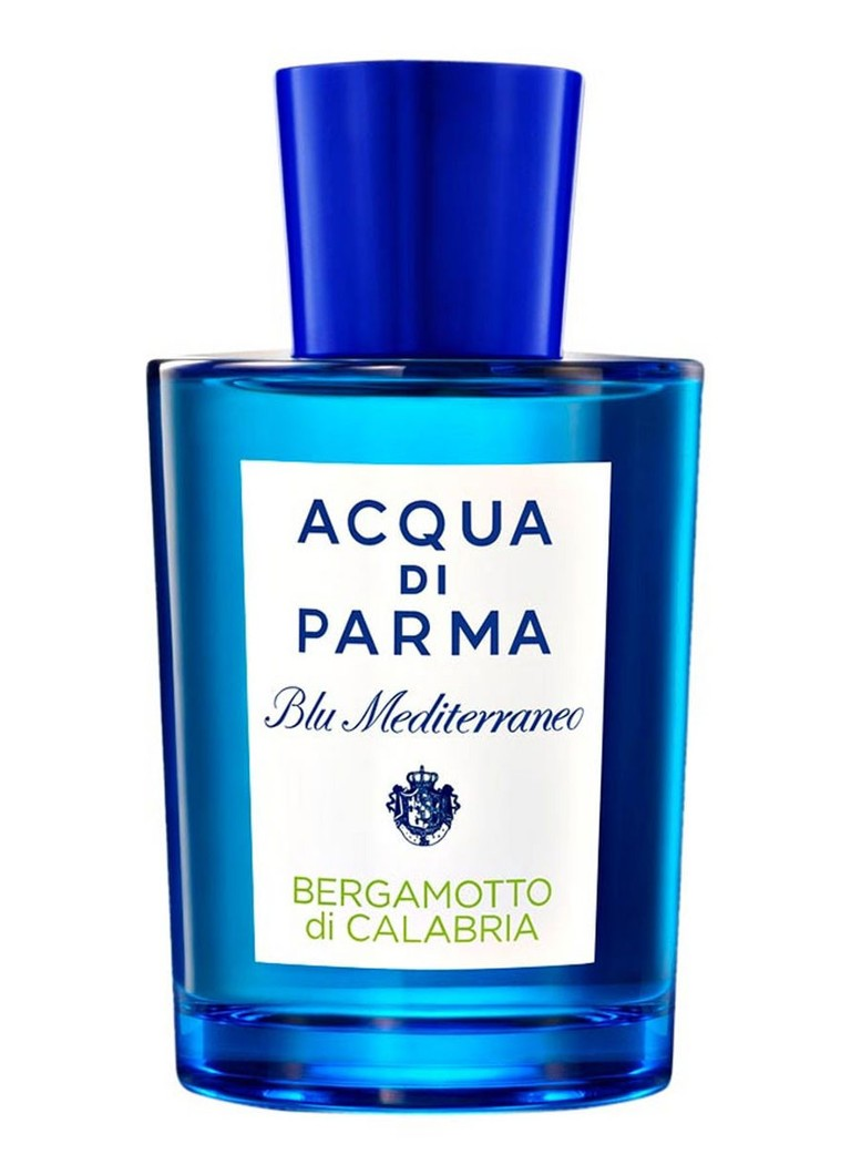 Acqua di Parma Bergamotto di Calabria Natural spray
