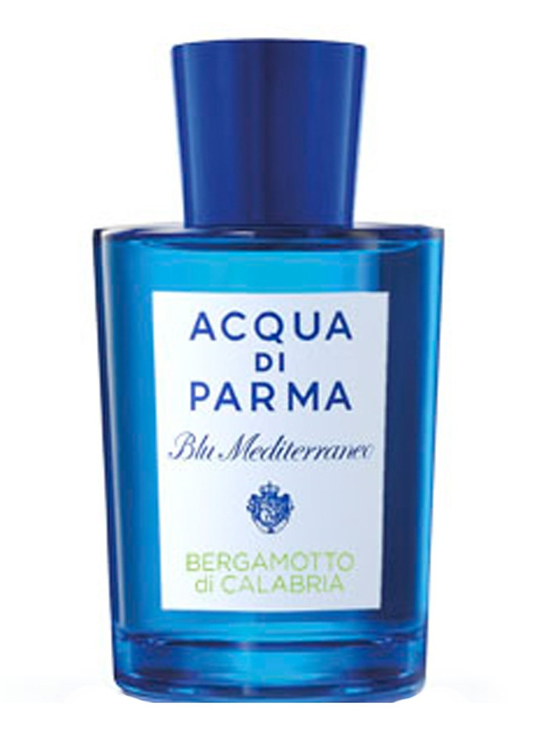 Acqua di Parma Bergamotto di Calabria Natural spray
