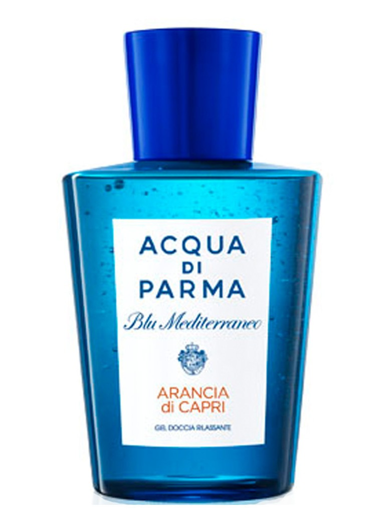 Acqua di Parma Arancia di Capri Relaxing Shower Gel - douchegel