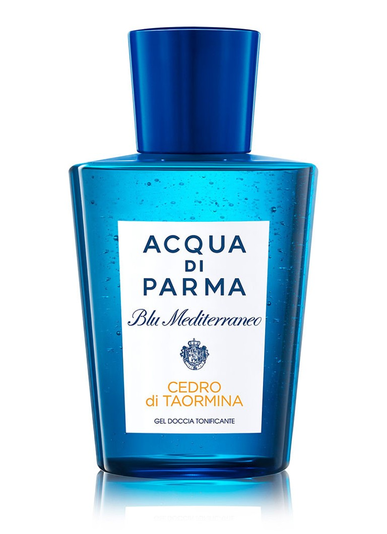 Acqua di Parma Cedro di Taormina Invigorating Shower Gel - douchegel