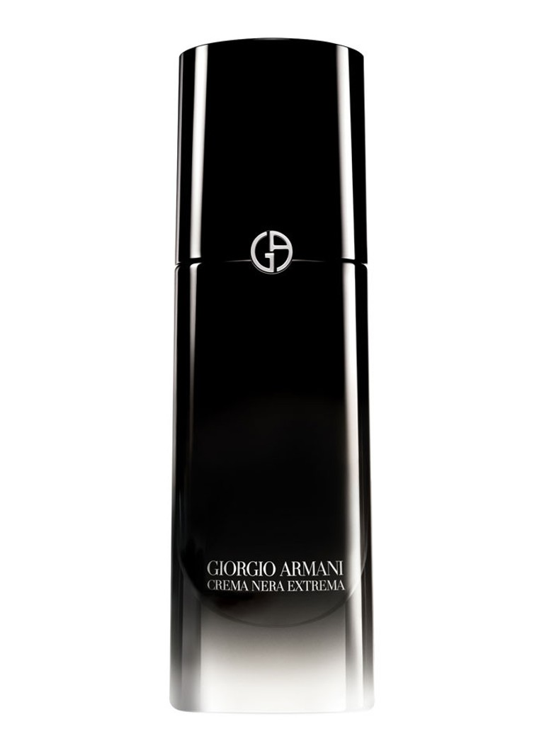 Giorgio Armani Beauty Cosmetics Crema Nera Extrema Supreme Reviving Serum