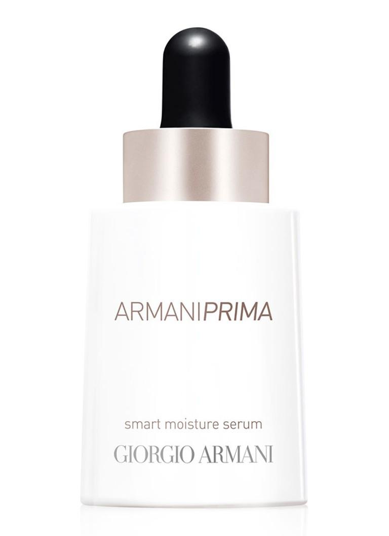 Giorgio Armani Beauty Cosmetics Prima Serum