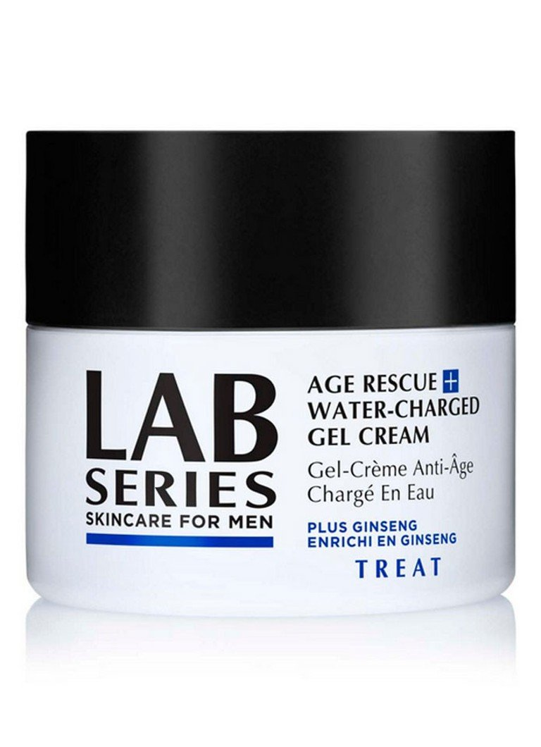 Lab Series Age Rescue + Water Charged Gel Cream