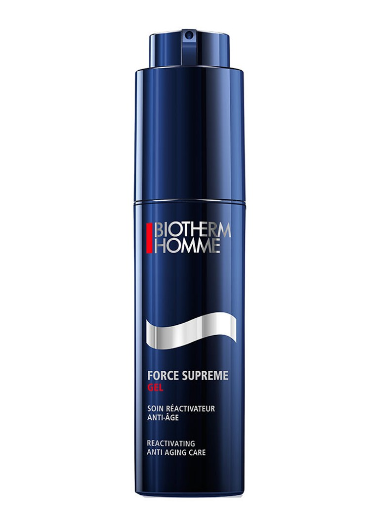 Biotherm Force Supreme Gel