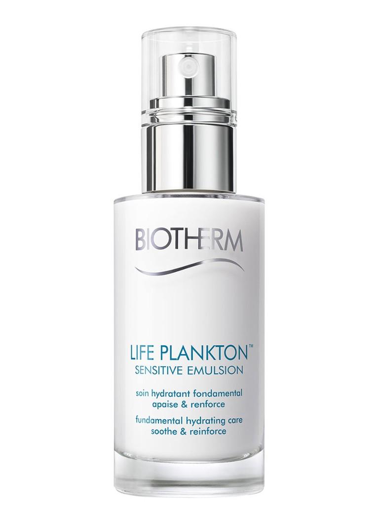 Biotherm Life Plankton Sensitive Emulsion