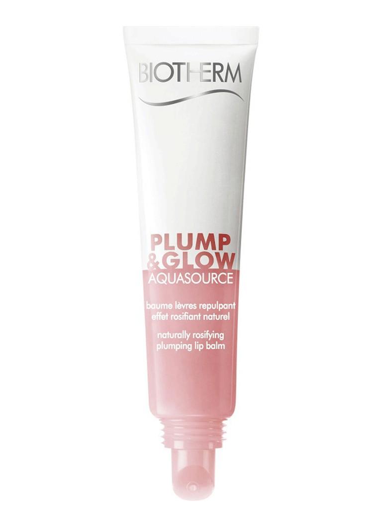 Biotherm Aquasource Plump & Glow - lipbalsem