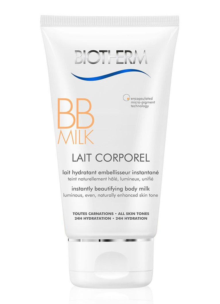 Biotherm Lait Corporel BB