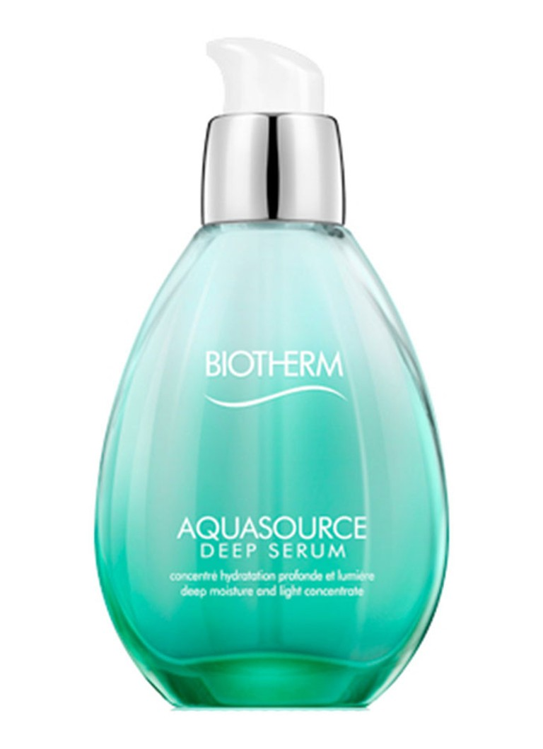 Biotherm Aquasource Deep Serum 50ml 50