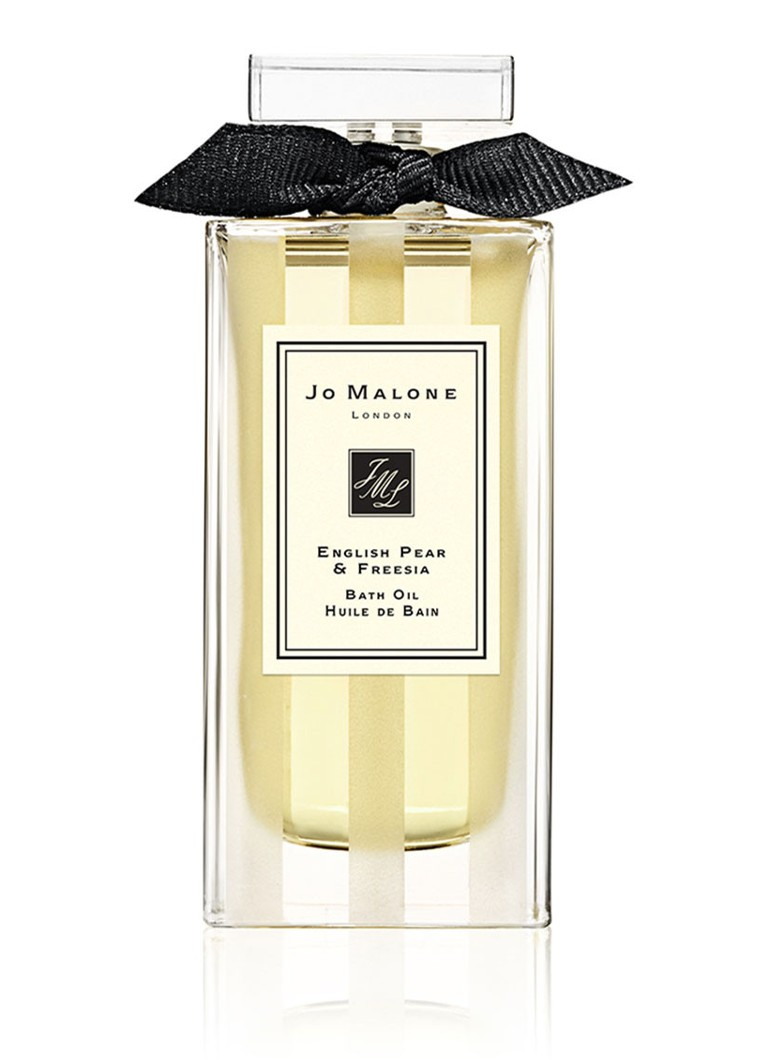 Verzorging Jo Malone London English Pear en Freesia Bath Oil   badolie