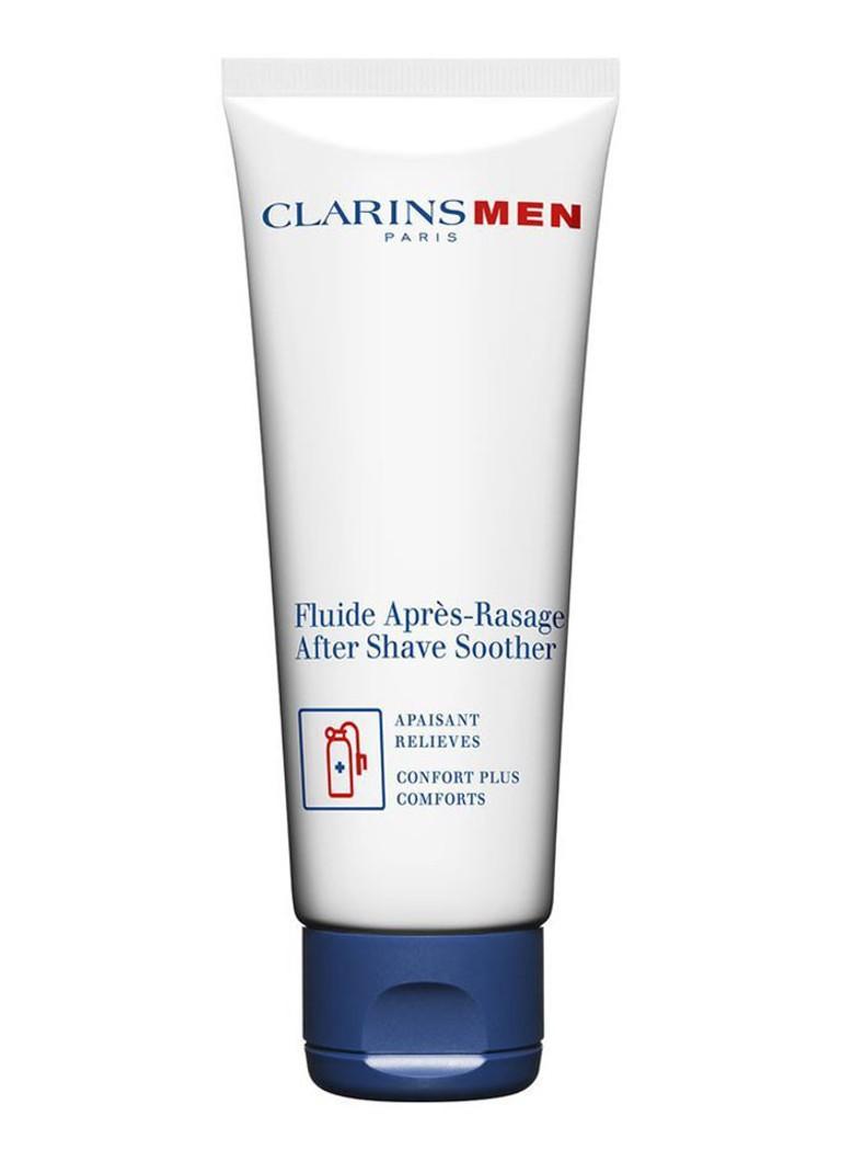 Clarins Fluide Apres-Rasage