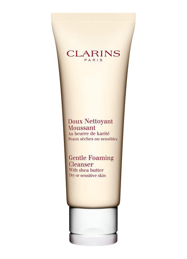 Clarins Doux Nettoyant Moussant (droge huid)