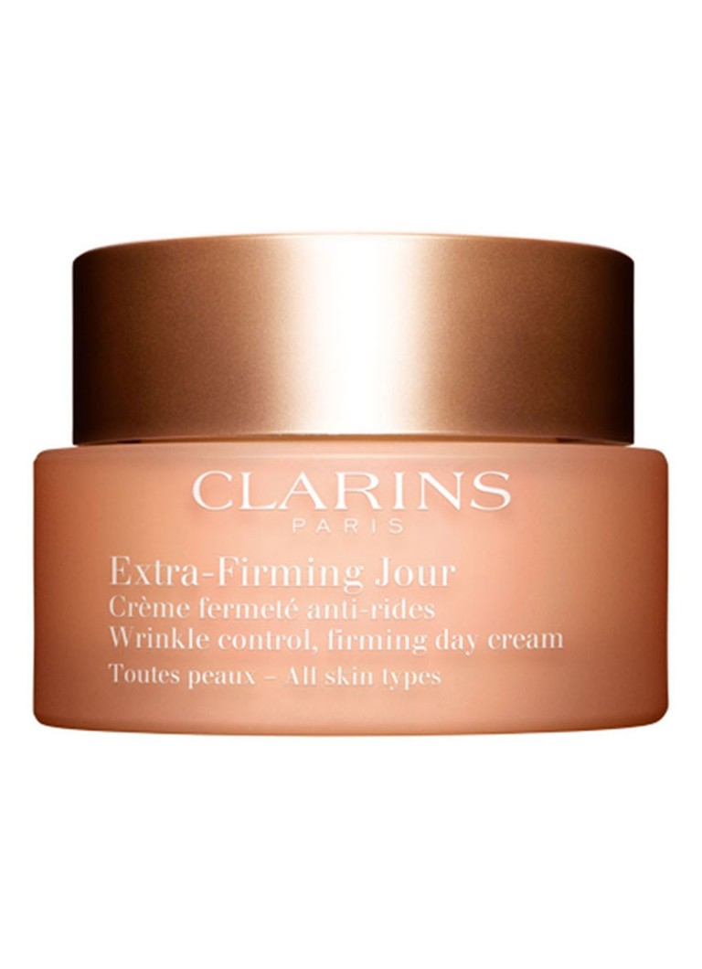 Image of Clarins Extra-Firming Jour Alle Huidtypen - dagcrème