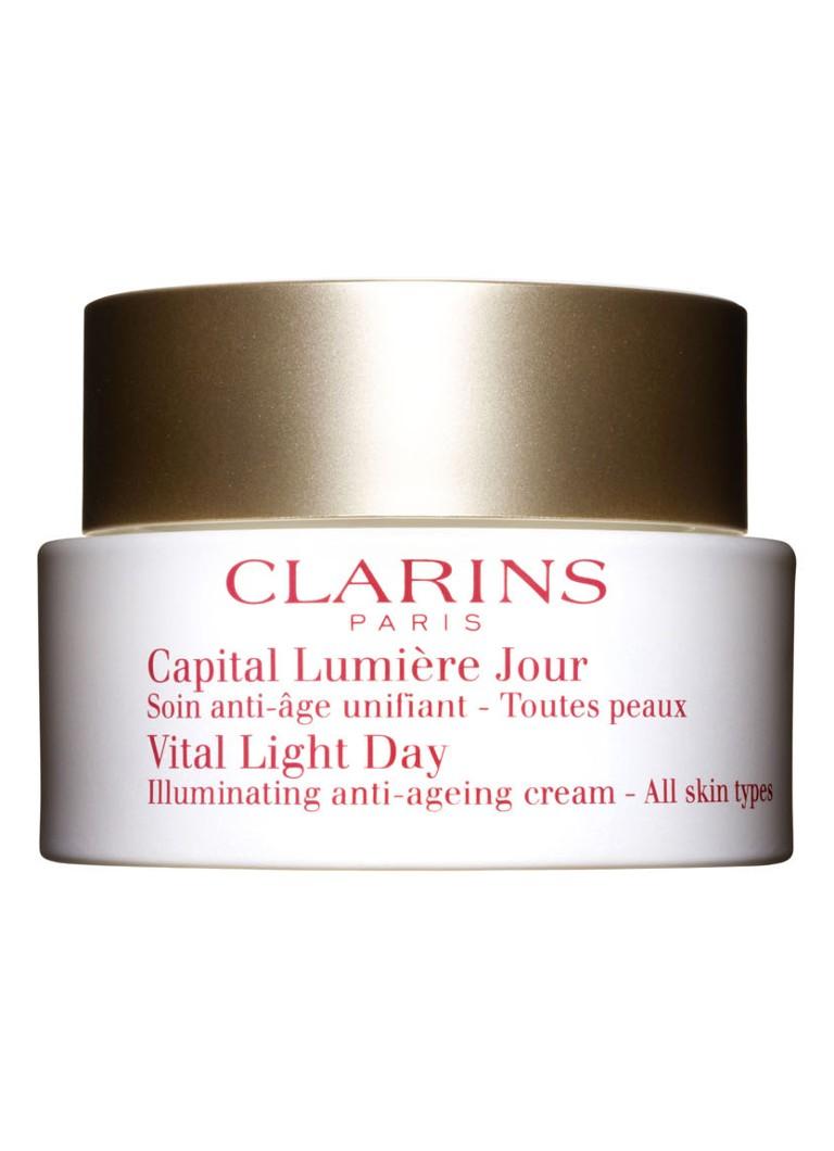Clarins Capital Lumière Jour TP