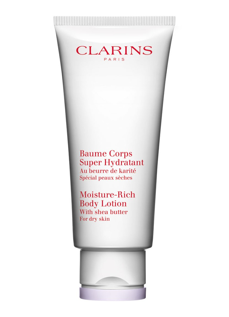 Clarins Baume Corps Super Hydratant - bodylotion