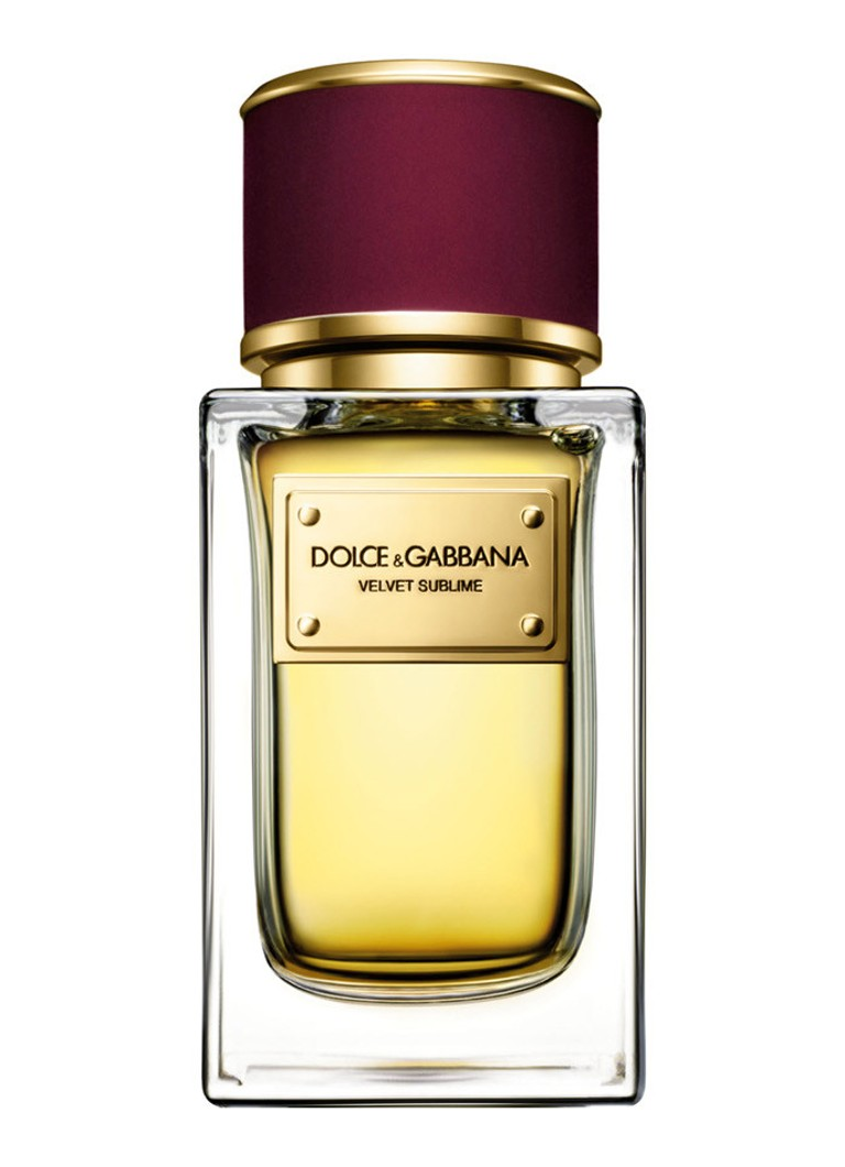 Dolce & Gabbana Velvet Sublime, eau de parfum
