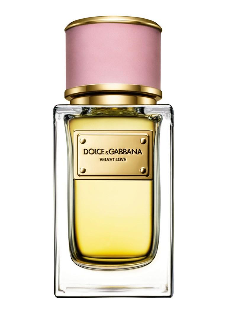 Dolce & Gabbana Velvet Love, eau de parfum