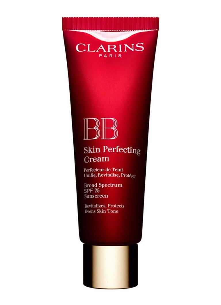 Clarins BB Crème SPF25