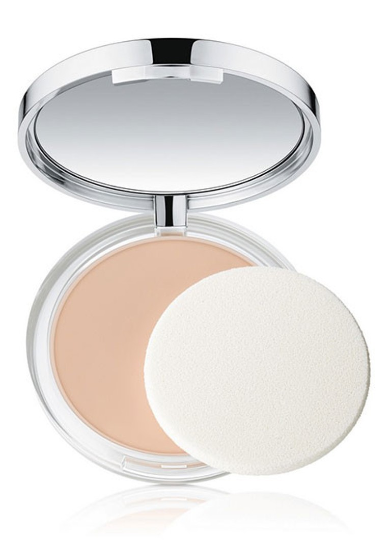 Almost Powder MakeUp SPF 15 compact foundation