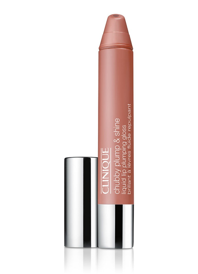 Clinique Chubby Plump & Shine Liquid Lip Plumping Gloss - lipgloss