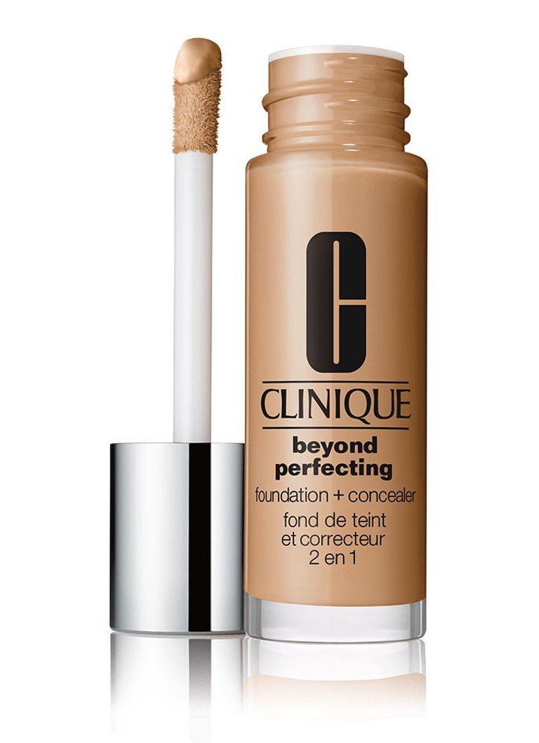 Beyond Perfecting Foundation Concealer