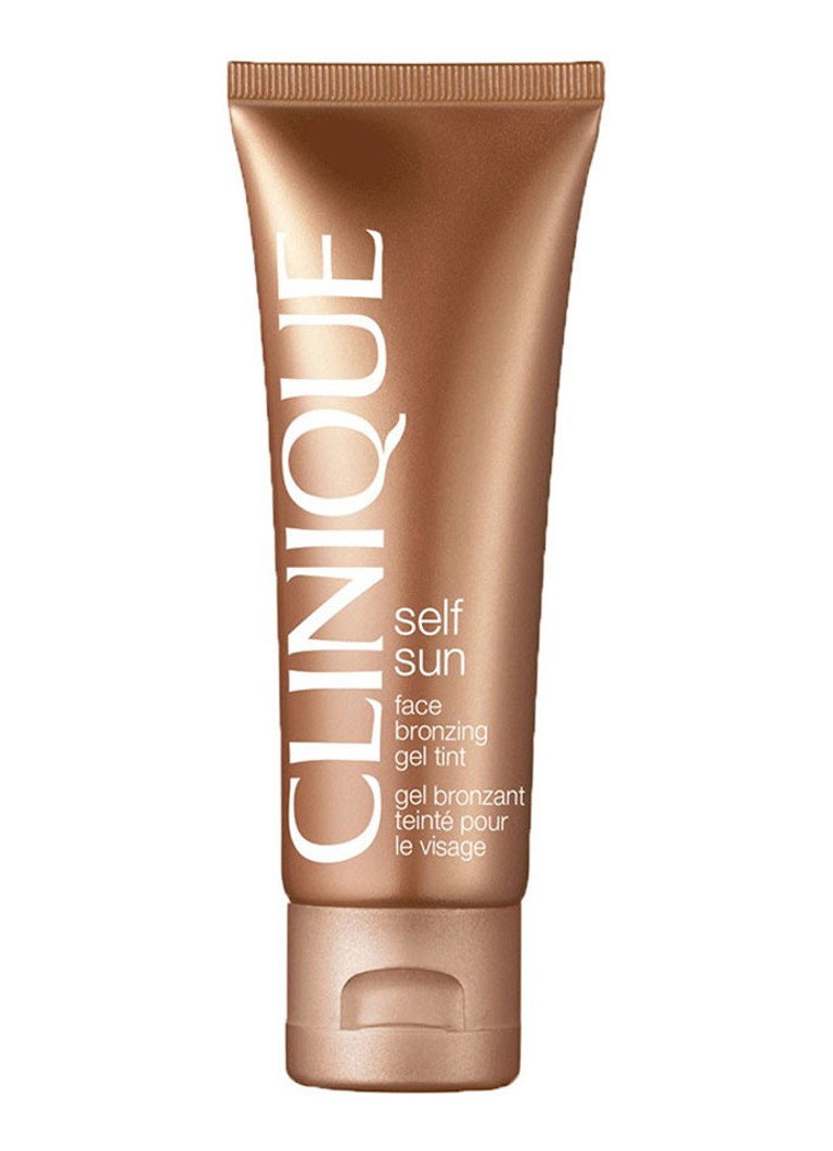 Clinique Face Bronzing Gel