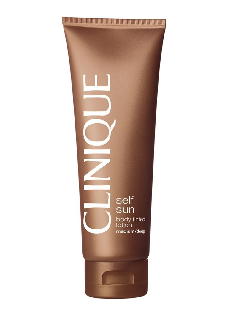 Clinique Body Tinted Lotion Medium/Deep