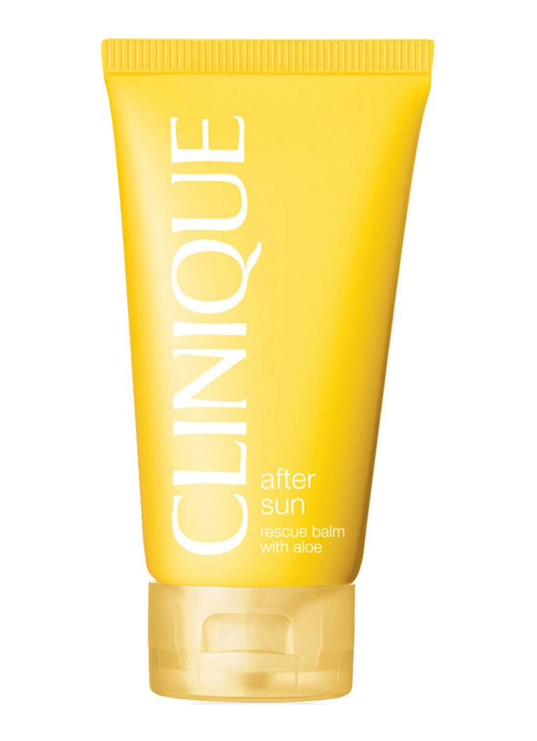 Clinique After Sun Rescue Balm With Aloe