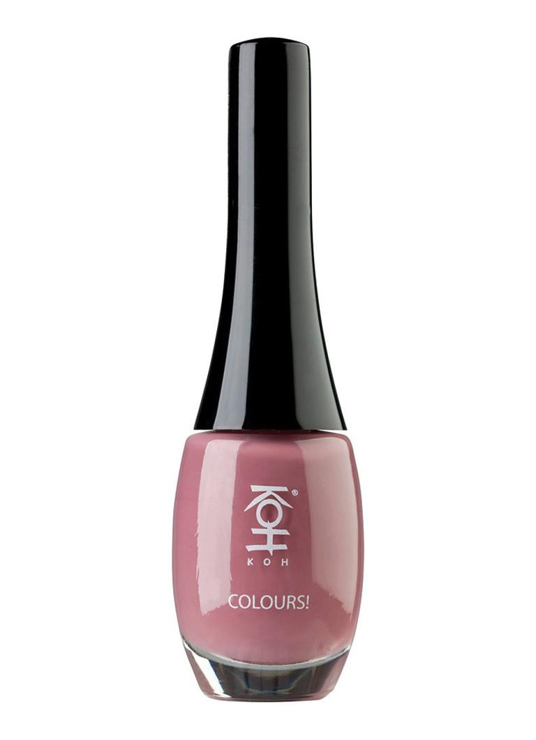 KOH 111 Vintage Pink