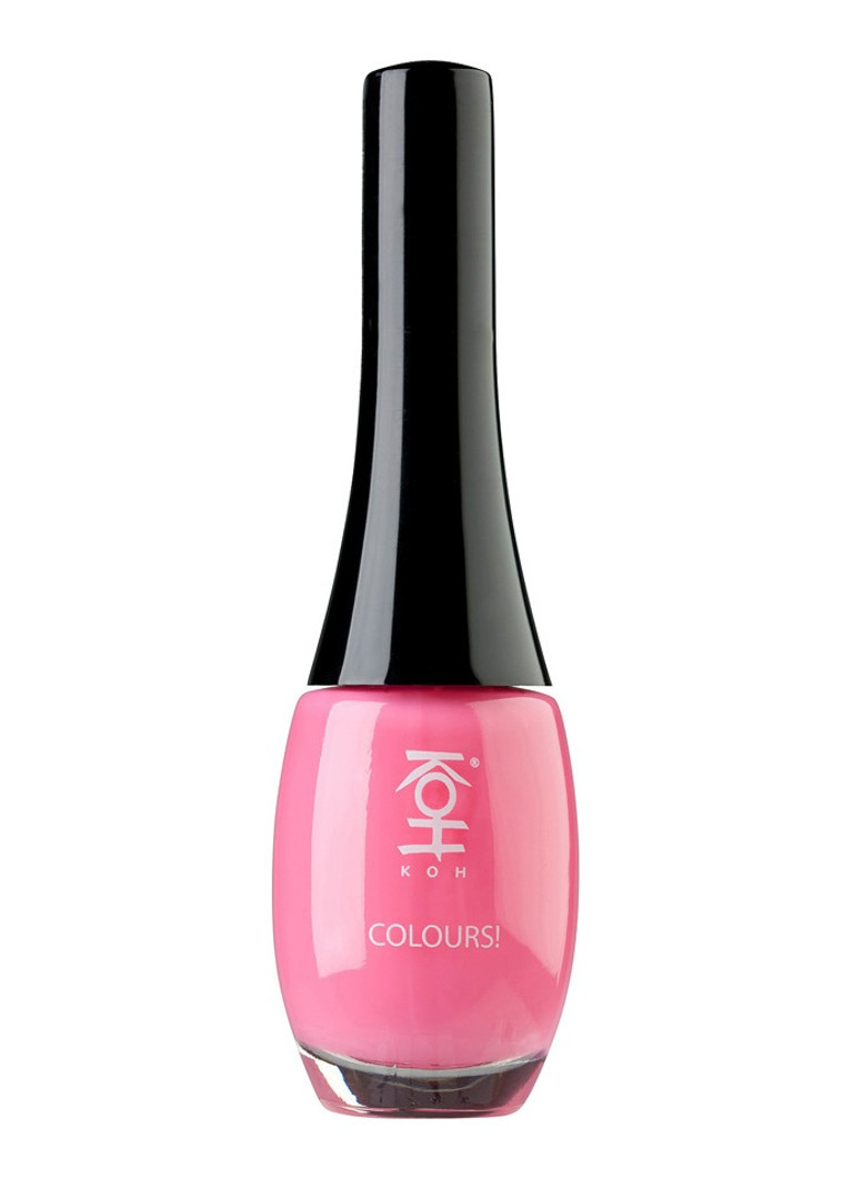 KOH 114 Brilliant Pink